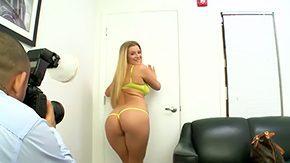 Katie Banks, Amateur, Ass, Audition, Backroom, Backstage