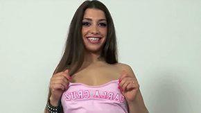 Carla Cruz, Adorable, Allure, Amateur, Audition, Aunt