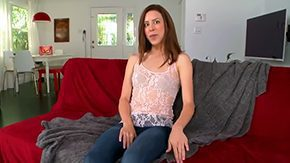 Lola Milano, Allure, Amateur, Audition, Behind The Scenes, Blowjob