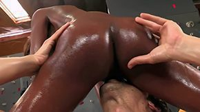 HD Alana Angel Sex Tube Alana Model ebony freak who rented gym just for her sexual fantasies There is will get moist her cunt will get eaten by Richie This babe loves it in the midst of
