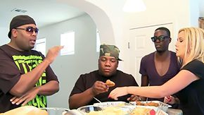 Tara Star HD porn tube Serious black thugs with top-heavy dicks are deciding who is going to fuck this ardent girl Tara Star number 1 Check it