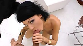 Free Regina Prensley HD porn videos Brunette babe with body invites guests in her tight butthole Contemporary guest is big glass vibrator To conclude this this chick starts to suck prick with