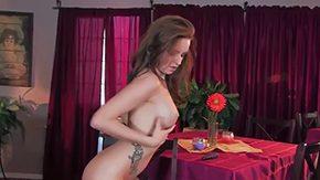 Pressley Carter, Babe, Bend Over, Big Natural Tits, Big Pussy, Big Tits