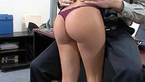 AnnMarie Rios, Ass, Ass Licking, Aunt, Bend Over, Big Ass