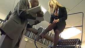 Upskirt, Big Ass, Big Black Cock, Big Cock, Big Tits, Black