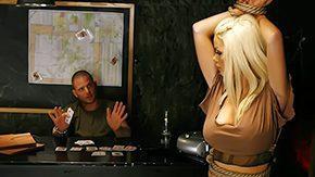 British Fetish, Babe, Big Cock, Big Tits, Blonde, Blowjob