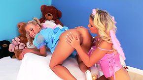 Aubrey Addams, Allure, Anal, Big Natural Tits, Big Pussy, Big Tits