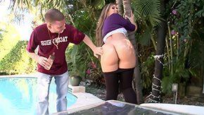Nikki Stone, Ass, Barely Legal, Best Friend, Big Ass, Big Cock