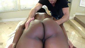 Nyomi Banxxx, African, Ass, Ass Licking, Ass Worship, Aunt