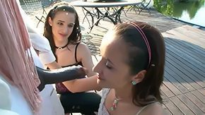 Amirah Adara High Definition sex Movies Mike Chapman lucky boy since Amirah Adara Betti are sharing his big shaded complexion schlong with their mouths they suck it