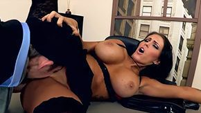 Jenna Presley, American, Big Natural Tits, Big Tits, Blowjob, Boobs