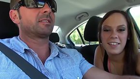 Car Blowjob, American, Anorexic, Babe, Ball Licking, Barely Legal