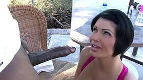 Shay Sweet, 10 Inch, Adorable, Aunt, Beauty, Big Black Cock