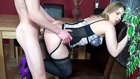 Big Pussy, Angry, Banging, Bend Over, Big Cock, Big Natural Tits