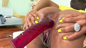 Imanie Rose, Anal, Anal Beads, Anal Toys, Ass, Ass Licking