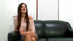 Kelsey, Amateur, Ass, Ass Worship, Audition, Backroom