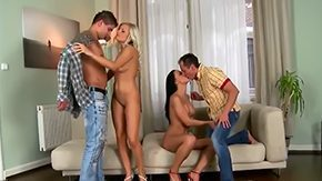 Victoria Sweet, 3some, 4some, Banging, Bend Over, Bimbo