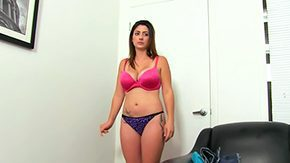 Tiffany Star, Amateur, Ass, Audition, BBW, Behind The Scenes