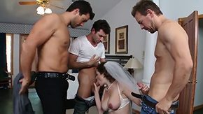 Bride, 3some, 4some, Adorable, Allure, American