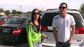HD Adney Lyonn Sex Tube Adney Lyonn with her boyfriend at parking door's always open local mall We want to fuck this babe best why to make it is to invite her boyfriend to take part of this