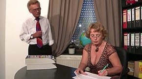 Mature Glasses, Aunt, Glasses, High Definition, Housewife, Mature