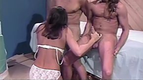 Stockings Anal, 3some, Anal, Assfucking, Aunt, Babe