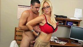 Charlee Chase, Aunt, Big Ass, Big Pussy, Big Tits, Blonde