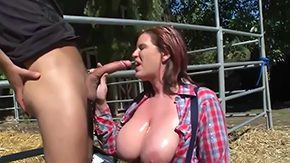 Titfuck, 10 Inch, Banging, Barely Legal, Big Cock, Big Natural Tits