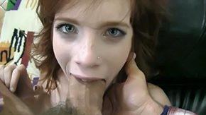 POV, Adorable, Allure, Ball Licking, Banging, Bend Over