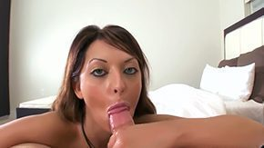 Audrianna Angel, Angry, Babe, Ball Licking, Banging, Bend Over