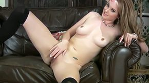 Katie Collins, Babe, Bodystocking, Corset, Crotchless, Girdle