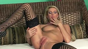 Free Vanessa Jordin HD porn Sandy colored mistress Vanessa Jordin has whatever to make your cock in the time of rough in the time of iron She uses her valuable fingers to stimulate her fascinating cunt petals on