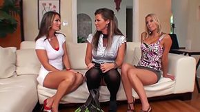 School Girl, 3some, 4some, Banging, Best Friend, Blowjob