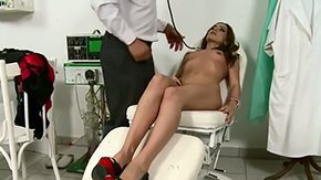 Leyla Black, Anorexic, Assfucking, Bed, Bend Over, Big Black Cock