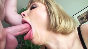Adrianna Nicole, Adorable, Allure, American, Ball Licking, Blonde