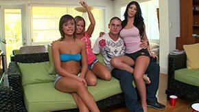 Brittany Sexton, American, Ass, Assfucking, Blonde, Brunette