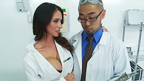 Hospital, Beauty, Big Tits, Blowjob, Boobs, Brunette
