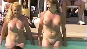 Mother, Amateur, Aunt, Beaver, Big Natural Tits, Big Pussy