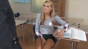 Darcy Tyler, American, Babe, Blonde, Blowjob, Blue Eyes