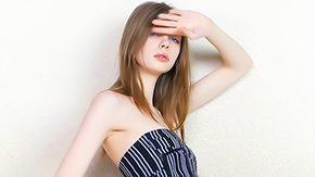 Skinny Solo, 18 19 Teens, Anorexic, Barely Legal, Blonde, Boobs