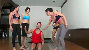 Muscle HD porn tube Jewel her voluptuous friends were gross waiting 'cuz become different yoga trainer Fellow stood for up late began sort As angels stretching went to without exception one helped 'em