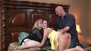 Wive, Aged, Anal, Aunt, Big Tits, Blonde