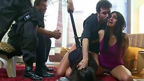 James Deen, Assfucking, Banging, Bed, Bend Over, Bimbo