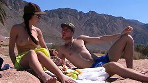 Holidays, Ass, Babe, Beach, Beach Sex, Big Ass