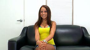 Bella Sianna, Amateur, Audition, Backroom, Backstage, Beauty
