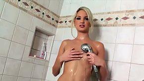 Solo Shower, Adorable, Anorexic, Bath, Bathing, Bathroom