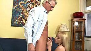 Crotchless, Aged, American, Aunt, Ball Licking, Banging