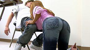 Sienna West, Ass, Assfucking, Bend Over, Big Ass, Big Cock