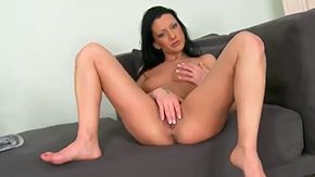 Bed Bound, Bed, Drilled, High Definition, Horny, Massage