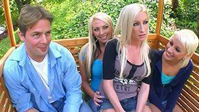 Nadia Hilton, 3some, 4some, Amateur, Audition, Backroom